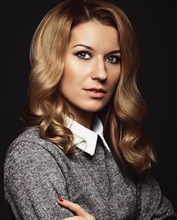 Анна Фатуллаева